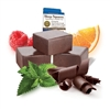 Sleep Squares Assorted Chocolate 7 Count 4 Pack