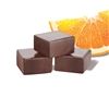Sleep Squares Orange Chocolate 7 Count