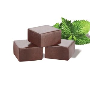 Sleep Squares Mint Chocolate 7 Count
